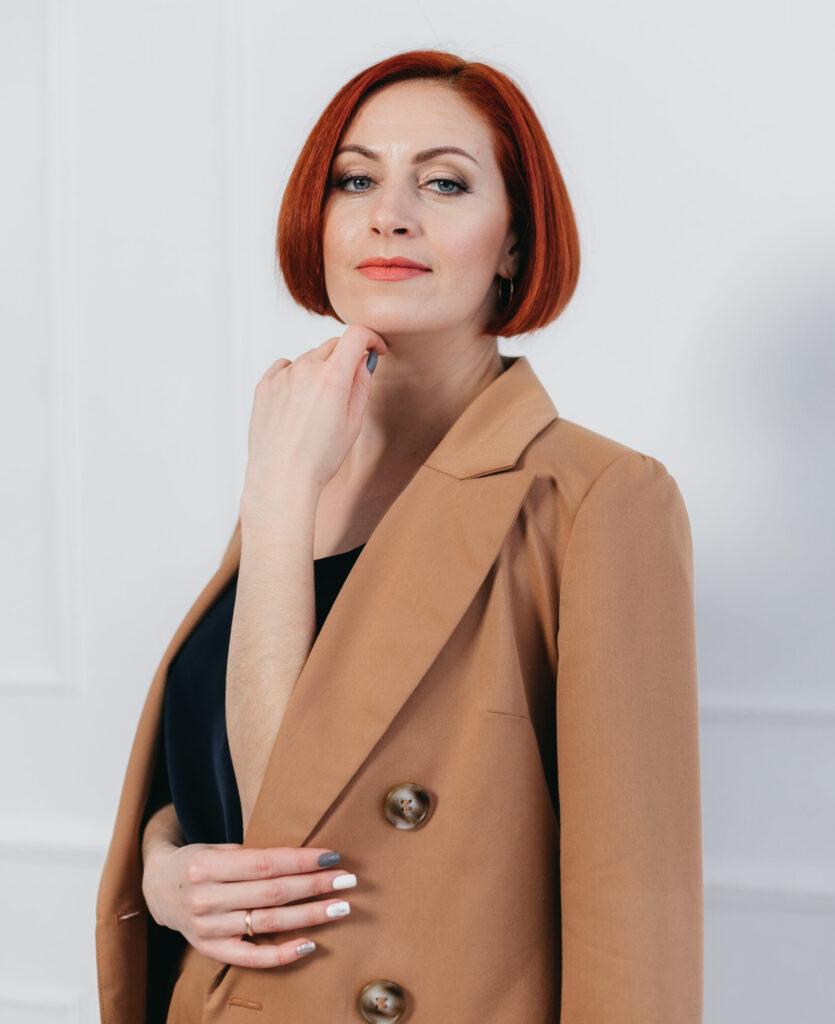 Адвокат по податковим справам Ганна Лисенко