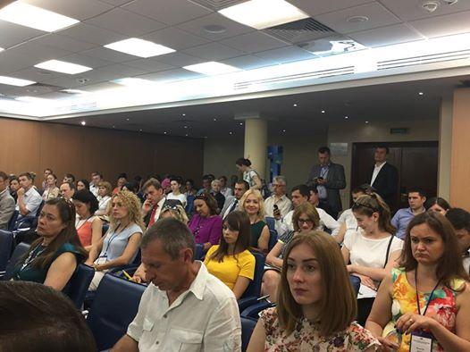 Секція актуальні питання сучасної правової системи України
