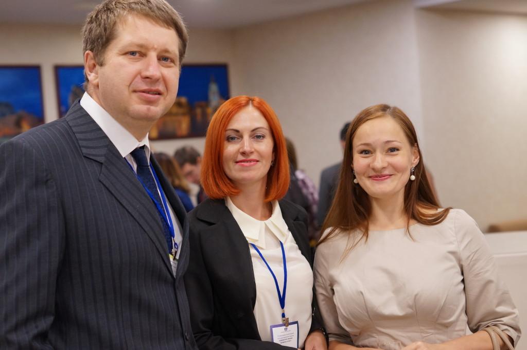 адвокат Лисенко Ганна