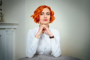 адвокат анна лысенко